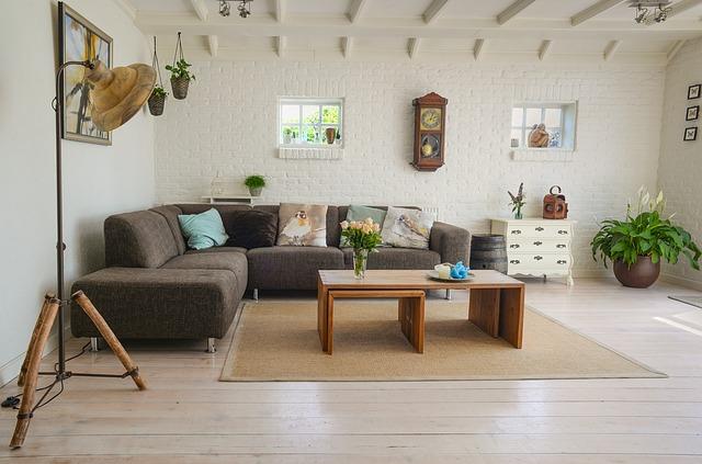 Organic Home Furniture Goes Mainstream